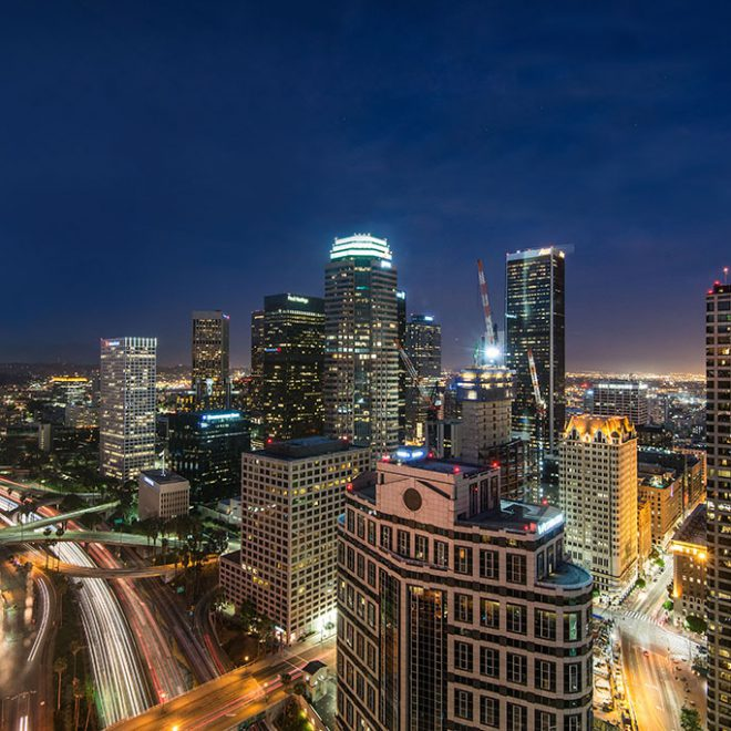Downtown-LA-Office-View