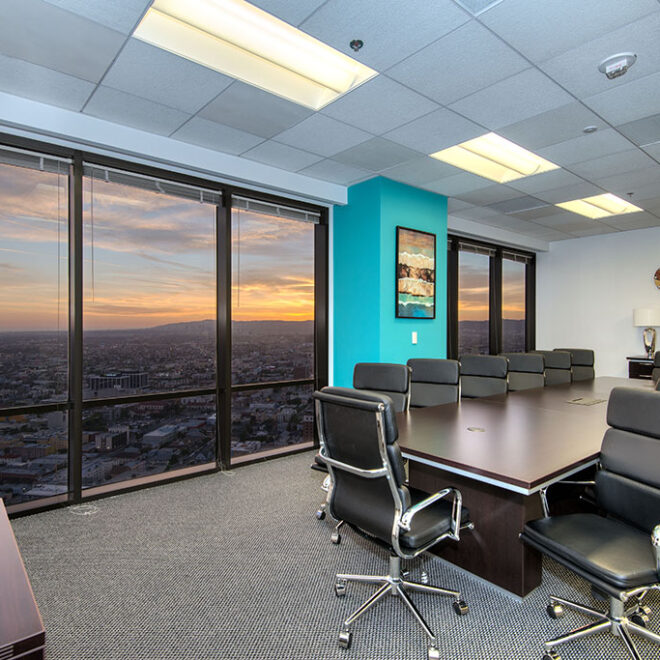 Large Conference Room #1